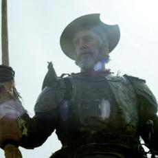"""""""L'homme qui tua Don Quichotte"""" : on voit ENFIN à quoi va ressembler le film maudit de Terry Gilliam !"""