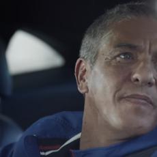 """Même s'il n'est pas dans """"Taxi 5"""", Samy Naceri continue de faire le pilote en Russie"""