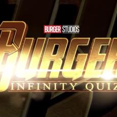 Le Burger Quiz revient et se met en mode Avengers