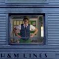 Come Together : Le clip de Noël de Wes Anderson pour H&M