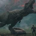 """Les dernières images des dinos de """"Jurassic World : Fallen Kingdom"""" avant la sortie"""