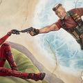 """""""Deadpool 2"""" a vraiment l'air d'en mettre plein la gueule"""
