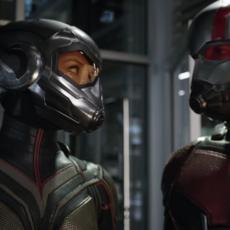"""Où étaient Ant-Man et The Wasp pendant """"Infinity War"""" ? Et bah ils étaient là"""