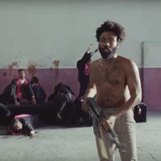 "Childish Gambino lance une bombe avec le clip de ""This is America"""