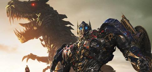 14 - Comme le nombre de scénarios en développement autour de la franchise Transformers
