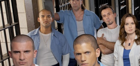 4 - Comme le nombre d'années nécessaires pour obtenir les tatouages de Michael Scofield dans Prison Break