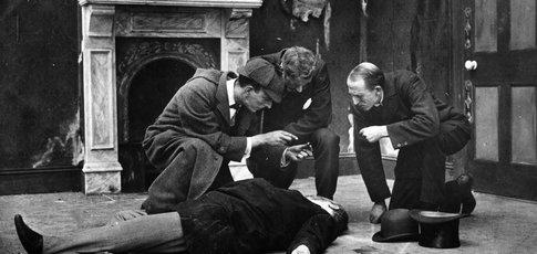 75 - Comme la liste des 75 meilleurs films perdus britanniques établi par le British Film Institute en 2008