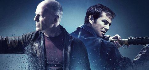 3 - Comme le nombre d'heures de maquillage nécessaires à Joseph Gordon-Levitt pour ressembler à Bruce Willis dans le film Looper (2012)