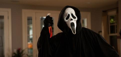200  - Comme le nombre de litres de faux sang utilisés sur le tournage de Scream