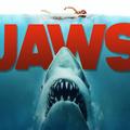 1 - Comme le titre du premier blockbuster de l'histoire du cinéma, attribué au film les Dents de la mer de Steven Spielberg