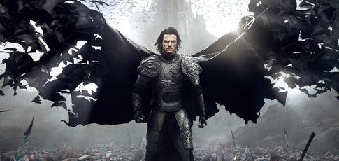 """3 - Comme le nombre de mois nécessaires au tournage de la scène de bataille """"essaim"""" dans Dracula Untold"""