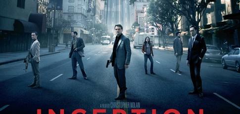 10 - Comme le nombre d'années passées par Christopher Nolan a travailler sur le scénario d'Inception