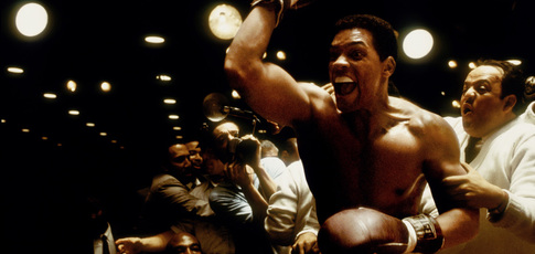 """17,5 - Comme le poids pris par Will Smith pour interpréter Mohamed Ali dans """"Ali"""" de Michael Mann"""