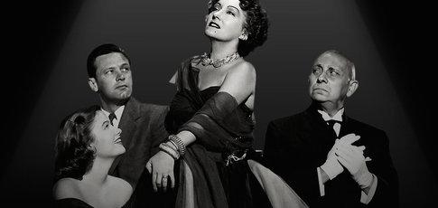 """16 - Comme la place de """"Boulevard du crépuscule"""" de Billy Wilder au classement des plus grand  films de l'American Film Institute"""
