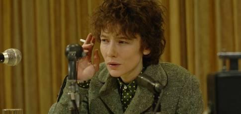 """6 - Comme le nombre d'acteurs et d'actrice qui ont interprétés Bob Dylan dans """"I'm not there"""" de Todd Haynes"""