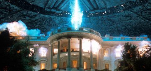 """3 - Comme la taille, en mètres, de la maquette de la Maison-Blanche détruite dans """"Independence Day"""" de Roland Emmerich"""