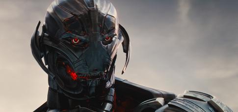 """3000 - Comme le nombre d'effets visuels dans """"Avengers : L'Ère d'Ultron"""" de Joss Whedon"""
