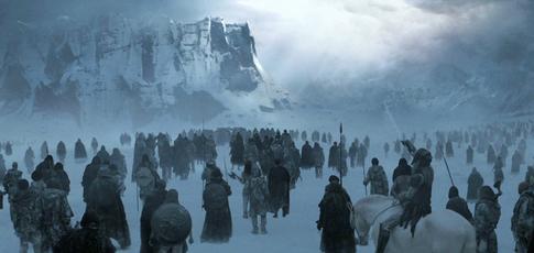 """700 - Comme le nombre de jours que durerait 1 année dans l'univers de """"Game of Thrones"""""""