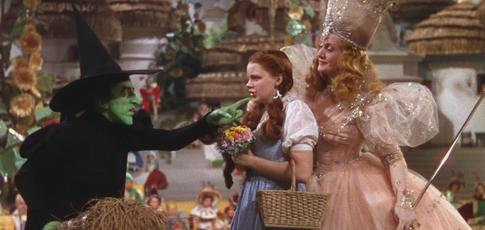 """40 - Comme le poids, en kilos, du costume du lion peureux dans le """"Le Magicien d'Oz"""""""