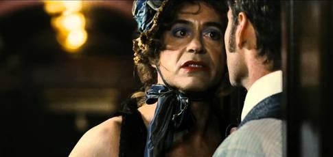 """1 - Comme le montant, en million de dollars, du budget de la scène d'ouverture de """"Sherlock Holmes : Jeu d'ombres"""" de Guy Ritchie, avec Robert Downey Jr. et Jude Law"""
