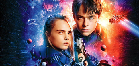 """197  - Comme le budget, en millions d'euros, du film """"Valérian et la Cité des mille planètes"""" de Luc Besson"""