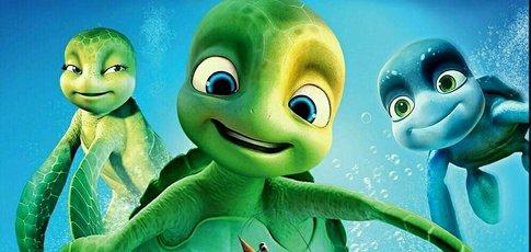 """25 - Comme le budget du film d'animation """"Le Voyage extraordinaire de Samy"""" de Ben Stassen, soit 10 fois moins que """"Raiponce"""" des studios Disney"""