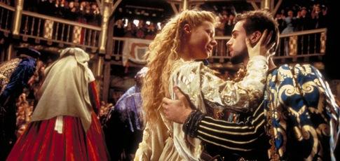 """7 - Comme le nombre d'oscars reçu par """"Shakespeare in love"""" de John Madden en 1999"""