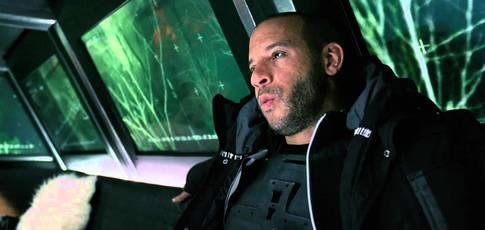"""2009 - Comme l'année de sortie de """"Fucking Kassovitz"""" documentaire sur le tournage chaotique du """"Babylon AD"""" de Mathieu Kassovitz avec Vin Diesel et Mélanie Thierry"""