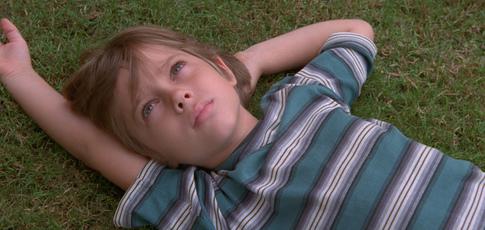 """12 - Comme le nombre d'années nécessaires au tournage de """"Boyhood"""" de Richard Linklater avec Ethan Hawke et Patricia Arquette"""