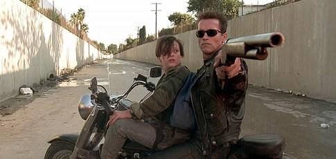 """100 - Comme le budget de """"Terminator 2 : Le Jugement dernier"""" de James Cameron, premier film à atteindre ce budget à Hollywood"""