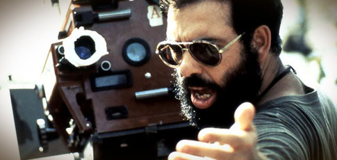 """1991 - Comme l'année de sortie du documentaire """"Aux cœurs des ténèbres : L'Apocalypse d'un metteur en scène"""" sur le tournage d'""""Apocalypse Now"""" de Francis Ford Coppola"""
