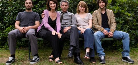 """12 - Comme le nombre d'années de la vie d'une famille évoquées dans """"Le Premier Jour du reste de ta vie"""" de Rémi Bezançon"""