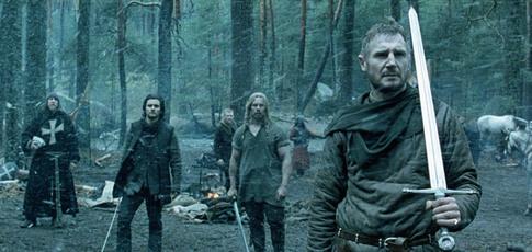 """15000 - Comme le nombre de costumes crées pour le tournage de """"Kingdom of Heaven"""" de Ridley Scott avec Orlando Bloom et Eva Green"""