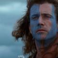 """5 - Comme le nombre d'Oscars remportés par """"Braveheart"""" de et avec Mel Gibson"""