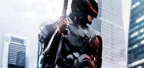 """50  - Comme le seul calibre capable d'endommager sérieusement l'armure de RoboCop dans """"RoboCop"""" de José Padilha"""