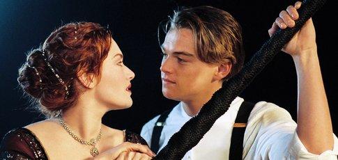 """160 - Comme le nombre de jours de tournage de """"Titanic"""" de James Cameron avec Leonardo DiCaprio et Kate Winslet"""