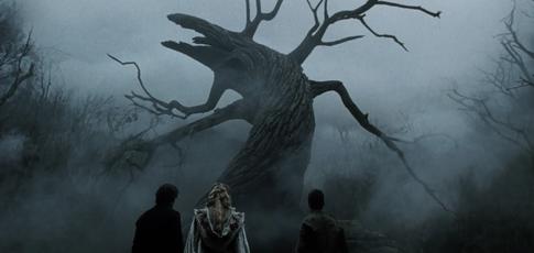 """2000 - Comme l'année de sortie de """"Sleepy Hollow : La Légende du cavalier sans tête"""" de Tim Burton avec Johnny Depp et Christina Ricci"""