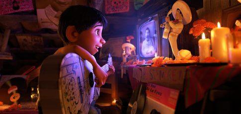 2,52  - Comme la probabilité en plus pour les personnages de dessins animés de mourir par rapport au cinéma traditionnel
