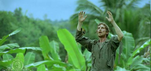 """20  - comme le nombre de kg perdus par Christian Bale pour le tournage de """"Rescue Dawn"""" réalisé par Werner Herzog"""
