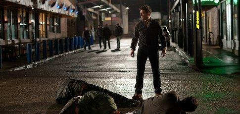 """2012 - Comme l'année de sortie de """"Jack Reacher"""" de Christopher McQuarrie avec Tom Cruise et Rosamund Pike"""