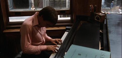 """1978 - Comme l'année de sortie de """"Mélodie pour un tueur"""" avec Harvey Keitel, adapté sous le nom """"De battre mon cœur s'est arrêté"""" par Jacques Audiard avec Romain Duris en 2005"""