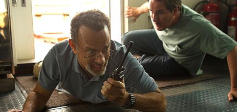 """2013 - comme l'année de sortie de """"Capitaine Phillips"""" réalisé par Paul Greengrass avec Tom Hanks"""