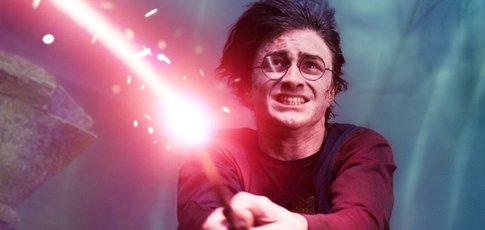 """2005 - Comme l'année de sortie de """"Harry Potter et la Coupe de feu"""" de Mike Newell avec Daniel Radcliffe, Emma Watson et Rupert Grint"""