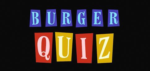 """1,8 - comme le nombre de millions de spectateurs devant le retour de """"Burger Quiz"""" présenté par Alain Chabat sur TMC"""