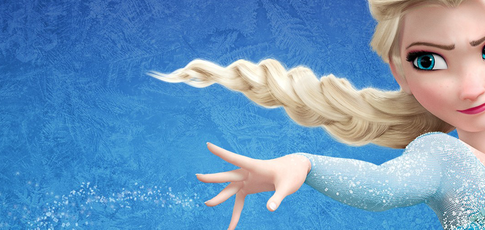 2000 - Comme le nombre de types de flocons différents dans la Reine des neiges (studios Disney)