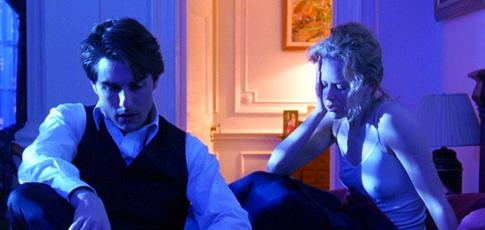 """19 - Comme le nombre de mois de tournage nécessaires à Kubrick pour réaliser """"Eyes Wide Shut"""""""