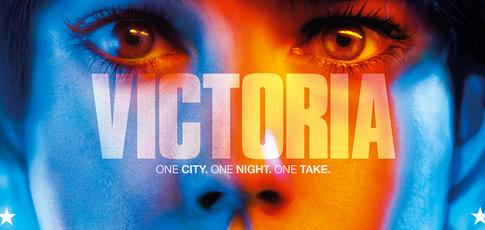 134 - Comme le nombre de minutes que dure le plan-séquence de Victoria (2015) ce qui en fait le plus long jamais réalisé
