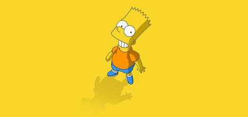46 - Comme la place de Bart Simpson en 1998, dans le classement du Time magazine des cent personnes les plus influentes du XXe siècle.
