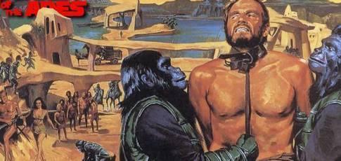 17 - Comme le pourcentage du budget du film La Planète des singes (1968) consacré au maquillage des comédiens