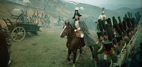 700 - Comme le budget, en millions de dollars, en tenant compte de l'inflation, du film Russe Guerre et Paix (1967)